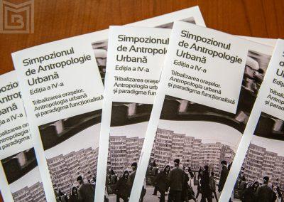 002 - Simpozion Antropologie - ziua I - Cristian Oeffner Oprea