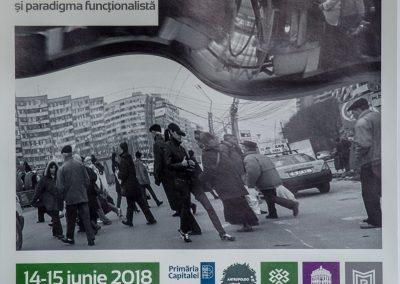 019 - Simpozion Antropologie - ziua I - Cristian Oeffner Oprea
