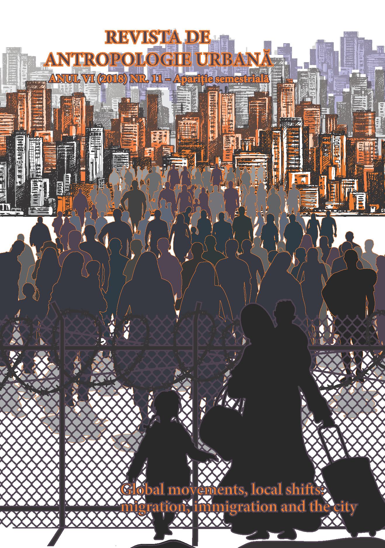 Revista de Antropologie Urbană Nr.7