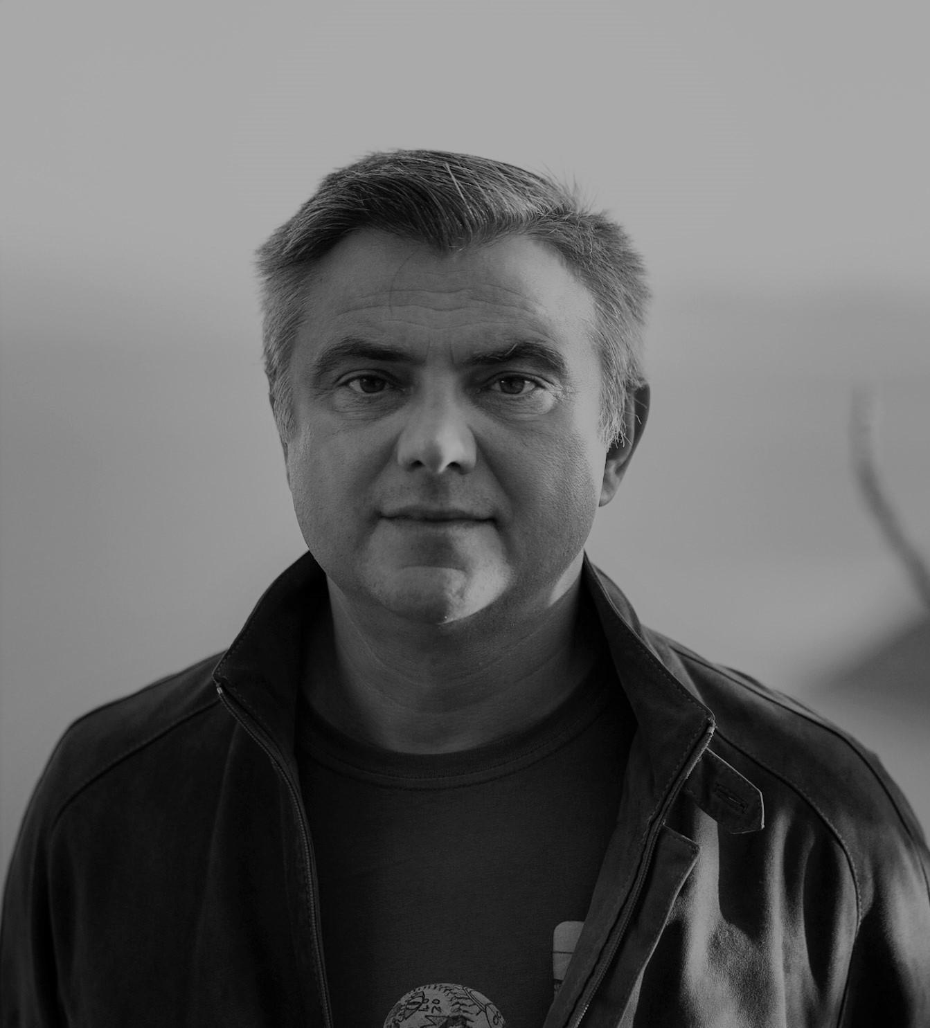 Marius Turda